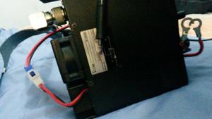 Selo rádio icom IC V8000 coletado na internet propagação aberta 001