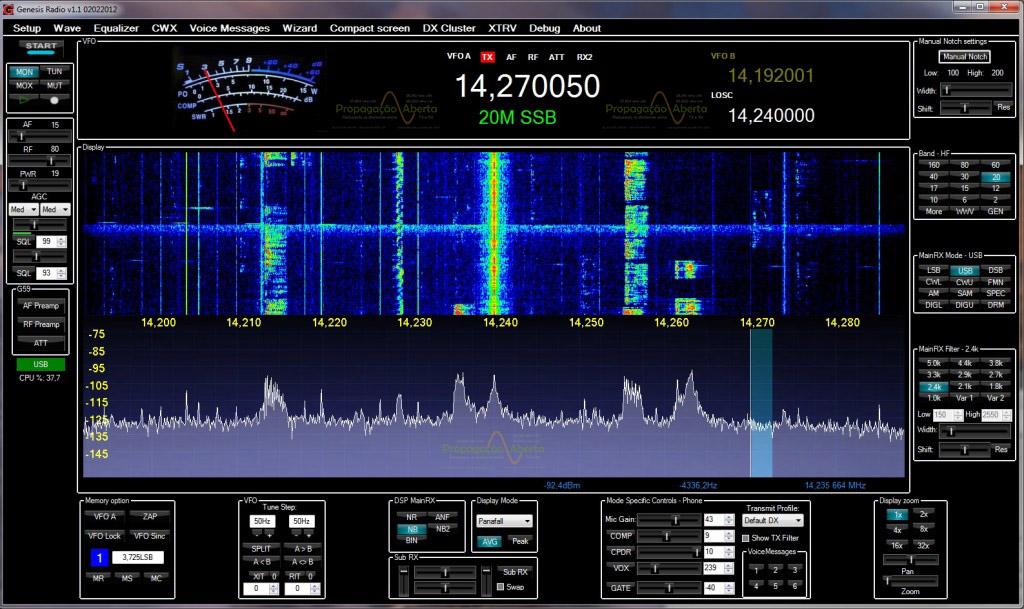 Free Ham Radio Software - The DXZone Amateur Radio