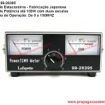 Medidor-Estacionaria-e-Potencia-ate-100W-Lafayette-Modelo-99-26395-Japonês-101-150x150