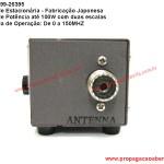 Medidor-Estacionaria-e-Potencia-ate-100W-Lafayette-Modelo-99-26395-Japonês-102-150x150