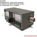 Medidor-Estacionaria-e-Potencia-ate-100W-Lafayette-Modelo-99-26395-Japonês-105-150x150
