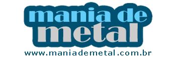 mania de metal